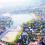 Thái Hòa sức bật của một đô thị trẻ bên dòng sông Hiếu