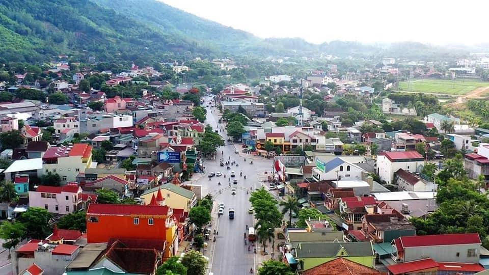 bất động sản Thái Hòa